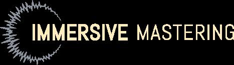 visit Immersive Mastering